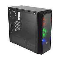 Компьютерный корпус Cooler Master MasterBox Pro 5 RGB (MCY-B5P2-KWGN-02, Black), фото 1