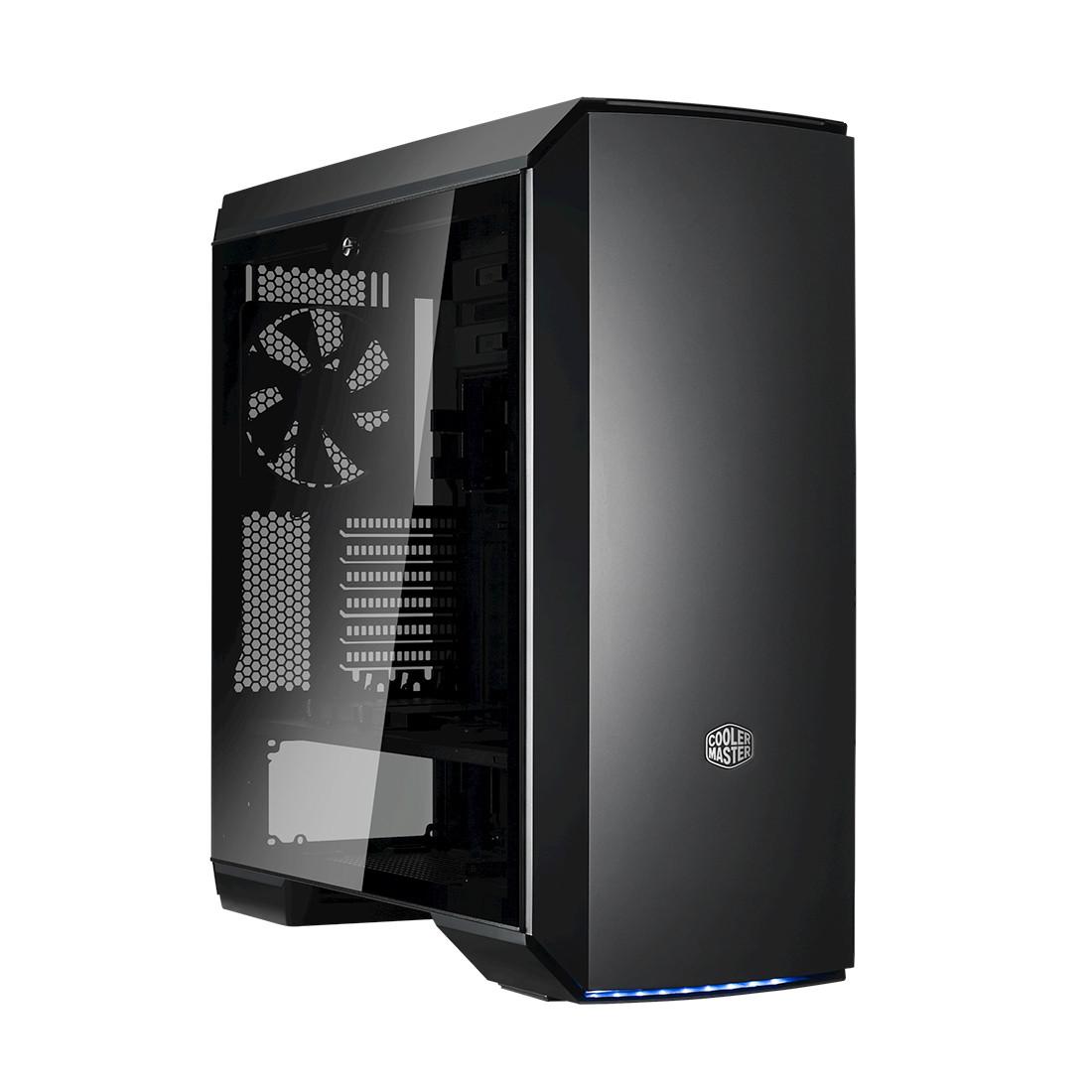 Компьютерный корпус Cooler Master MasterCase MC600P (MCM-M600P-KG5N-S00, Black)