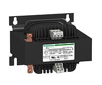 Защитный и изолирующий трансформатор 230-400В 1x24В 1000 В·А