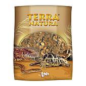 Кокосовая щепа для террариумов LoLo Pets Terra Natura - 4 л