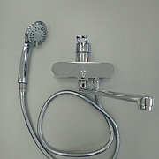 Смеситель для ванны Gappo Avanda G2201