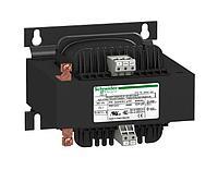 Защитный и изолирующий трансформатор 230-400В 1x115В 25 В·А