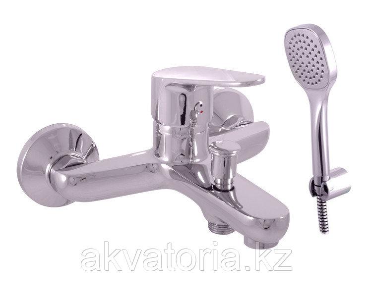 VI254.5/1 VICTORIA рычажный смеситель для ванны