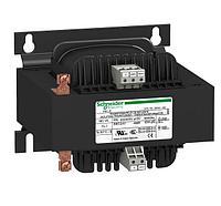 Защитный и изолирующий трансформатор 230-400В 1x115В 40 В·А