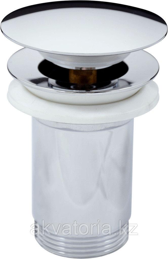 MD0484 донный клапан для раковины 5/4 металл