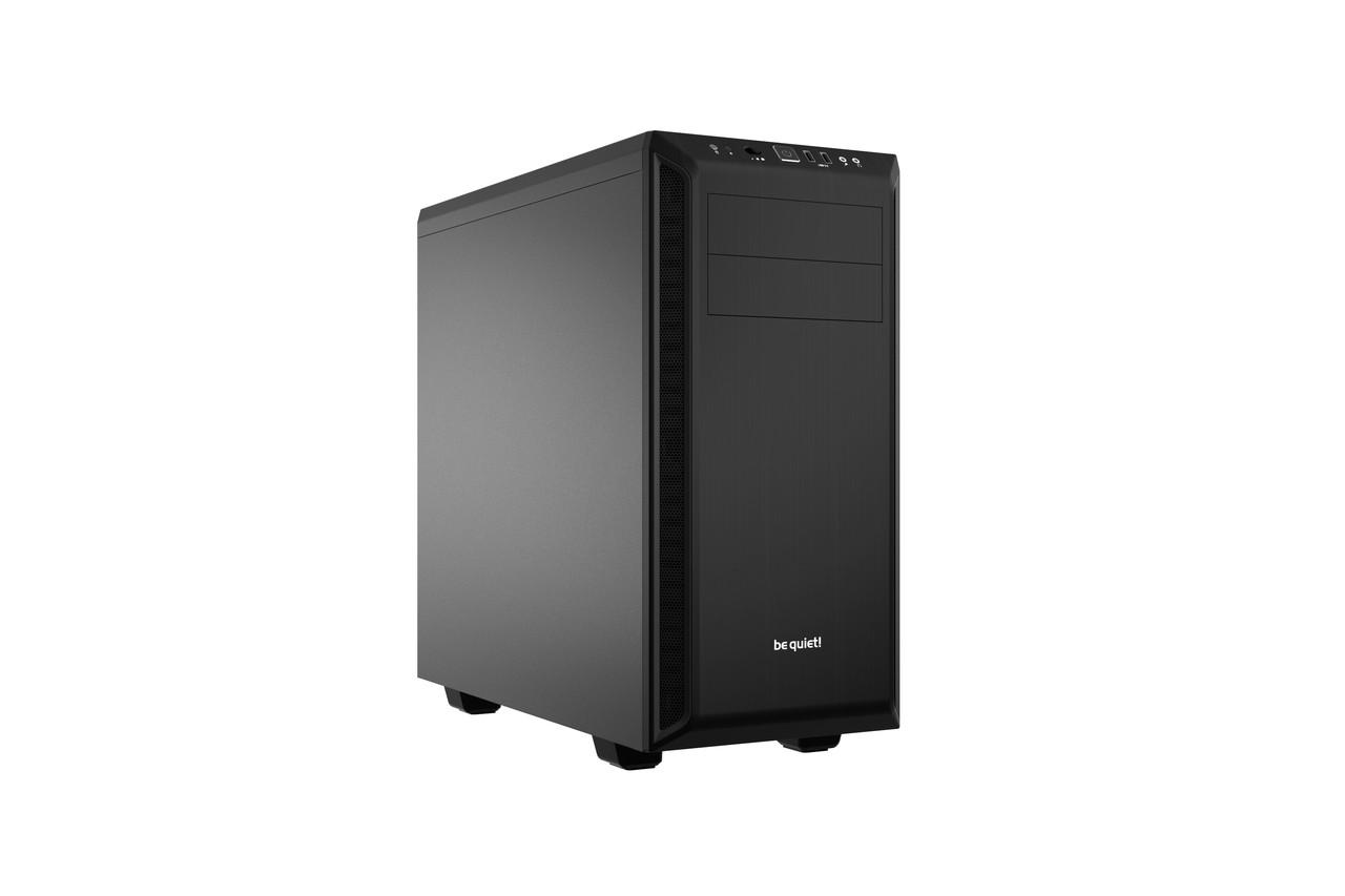 Компьютерный корпус Be quiet! Pure Base 600 (BG021,Без Б/П, Black)