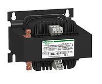 Защитный и изолирующий трансформатор 230-400В 1x115В 100 В·А