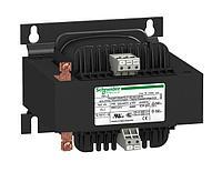 Защитный и изолирующий трансформатор 230-400В 1x115В 160 В·А
