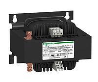 Защитный и изолирующий трансформатор 230-400В 1x115В 250 В·А