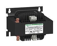 Защитный и изолирующий трансформатор 230-400В 1x115В 400 В·А