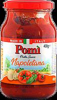 Соус для пасты pomi Napoletana 400г