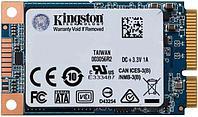 Твердотельный накопитель SSD Kingston SSDNow UV500 SUV500MS/120G, 120 GB/ mSATA