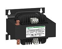 Защитный и изолирующий трансформатор 230-400В 1x115В 630 В·А