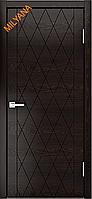 Комплект двери Мильяна ID W 600x2000