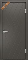 Комплект двери Мильяна ID W эмаль 600x2000