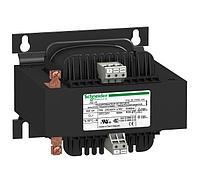 Защитный и изолирующий трансформатор 230-400В 1x115В 1000 В·А