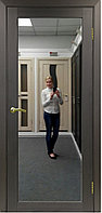 Комплект двери Оптима Порте 501.1 зеркало с 1 стороны 600x2000