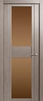 Комплект двери Мильяна Qdo D ст. бронза 600x2000