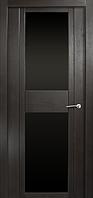 Комплект двери Мильяна Qdo D ст. черное 600x2000