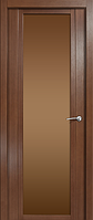 Комплект двери Мильяна Qdo X ст. бронза 600x2000