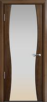Комплект двери Мильяна Омега 1 ст. белое 600x2000