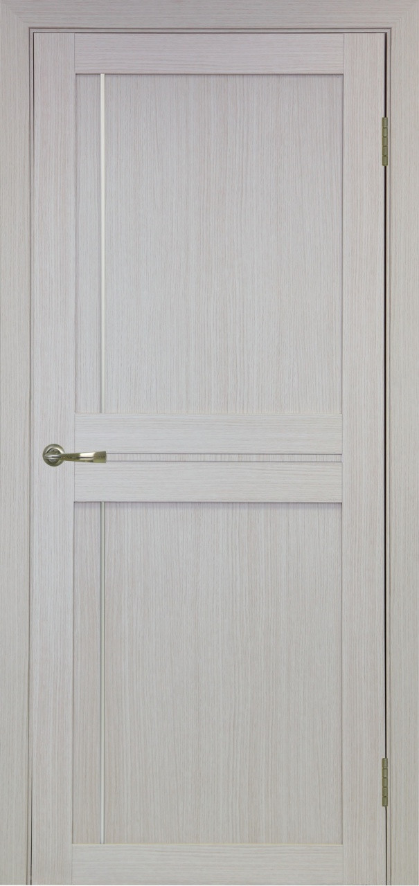 Комплект двери Оптима Порте 523.111 АПП мат.хром 600x2000 - фото 2