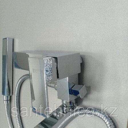 Смеситель для ванны IDDIS Hunk VM33147C-T12, фото 2