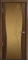 Комплект двери Мильяна Омега 1 ст. Фантазия бронза 600x2000