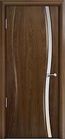 Комплект двери Мильяна Омега 1 узкое ст. белое 600x2000