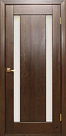 Комплект массивной двери ВиД Авангард 2 ДГО 900x2000