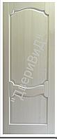 Комплект массивной двери ВиД Византия ДГ 600x2000