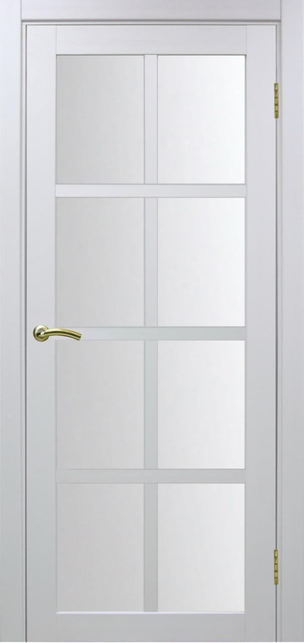 Комплект двери Оптима Порте 541 ст. сатин 600x2000 - фото 5