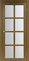 Комплект двери Оптима Порте 541 ст. сатин 800x2000