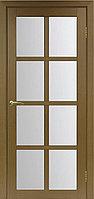 Комплект двери Оптима Порте 541 ст. сатин 900x2000