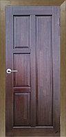 Комплект массивной двери ВиД Модерн ДГ№2 600x2000