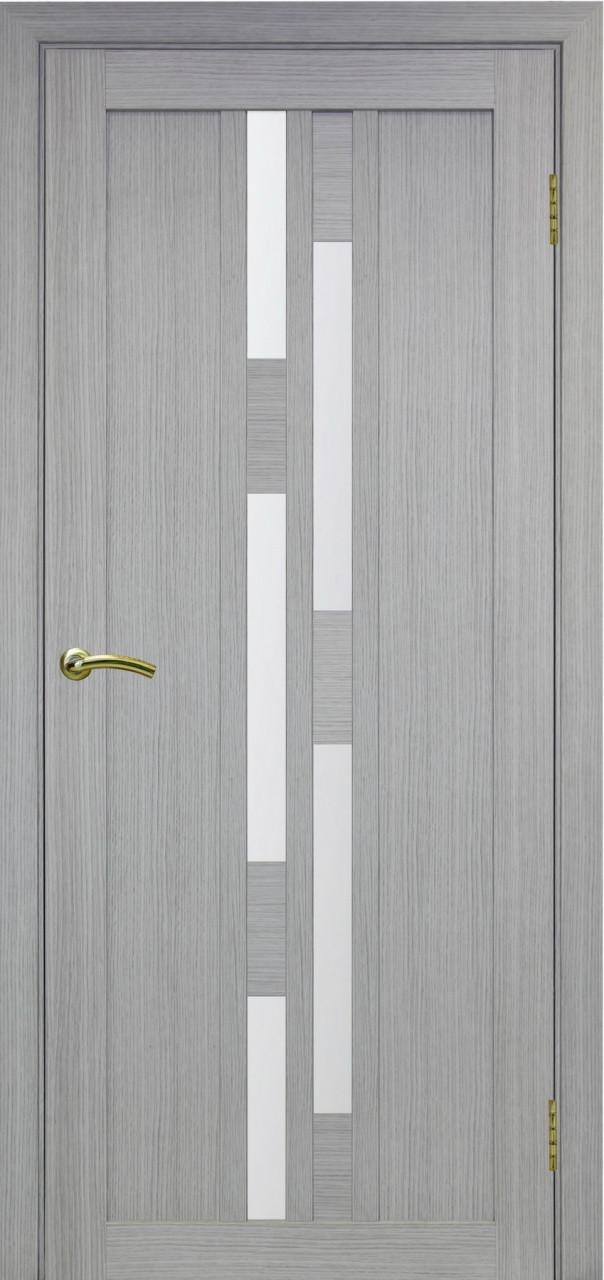 Комплект двери Оптима Порте 551 ст сатин 600x2000 - фото 3