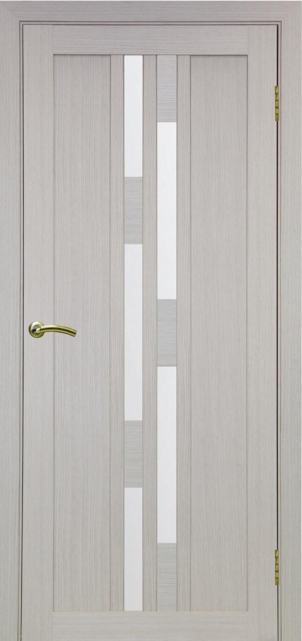 Комплект двери Оптима Порте 551 ст сатин 600x2000 - фото 4