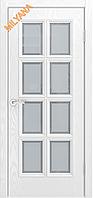 Комплект двери Мильяна Палермо ст. имитация фацета 600x2000
