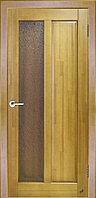 Комплект массивной двери ВиД Модерн ДГО№3 600x2000