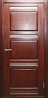 Комплект массивной двери ВиД Модерн ДГО№4 600x2000