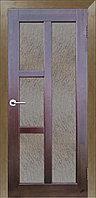 Комплект массивной двери ВиД Модерн ДО№2 600x2000