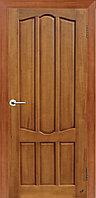 Комплект массивной двери ВиД Натурель ДГ 600x2000