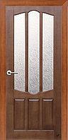Комплект массивной двери ВиД Натурель ДО 600x2000