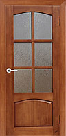 Комплект массивной двери ВиД Тейде ДО 600x2000
