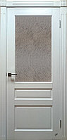 Комплект массивной двери ВиД Трио ДО 600x2000