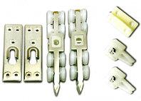 Система Morelli для одностворчатой раздвижной двери (усиленн.)