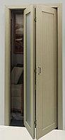Комплект двери Оптима Порте книжка 501 400x2000