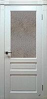 Комплект массивной двери ВиД Трио ДО 900x2000