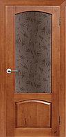 Комплект массивной двери ВиД Тэйде ДО ст. Шале 600x2000