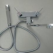 Смеситель для ванны IDDIS Idaho 37103M1-T12